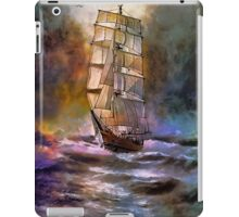 "ORP ""Iskra""  iPad Case/Skin"