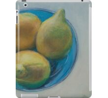 Unmade iPad Case/Skin