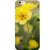 Buttercup iPhone Case/Skin