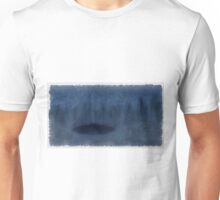 UFO - In The Mist by Raphael Terra Unisex T-Shirt