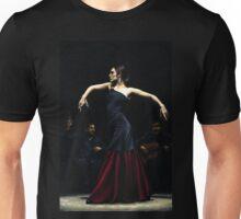 Encantado por Flamenco Unisex T-Shirt
