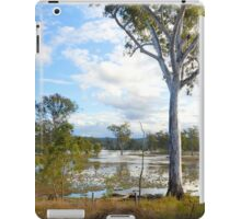 Oasis - Moonford, Queensland, Australia iPad Case/Skin