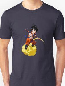 goku kakarot anime manga shirt T-Shirt