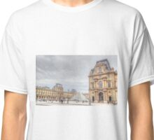 Loving The Louvre Classic T-Shirt
