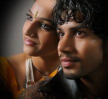 Cuple by Naveen  Sharma