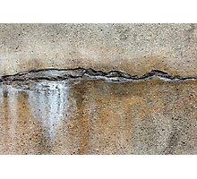 Freshwater Falls Photographic Print