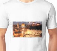 UFO - Invasion Force 5 by Raphael Terra Unisex T-Shirt
