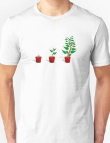Plant Growth T-Shirt