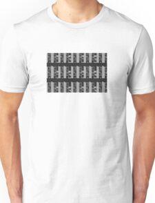Salk Institute, Louis Kahn - Modern architecture series Unisex T-Shirt