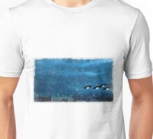 UFO - Invasion Force 8 by Raphael Terra Unisex T-Shirt