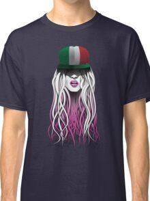 World Rebellion 2015 - ITALY Classic T-Shirt