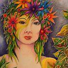 The Waiting Garden by Susie Wecker