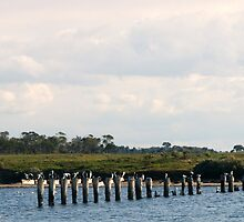 South Werribee Beach by 2HPhotography