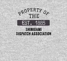 shinigami dispatch association Unisex T-Shirt