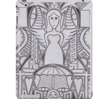 Holiday iPad Case/Skin