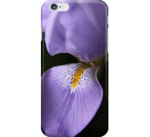 Colour of Welcome iPhone Case/Skin