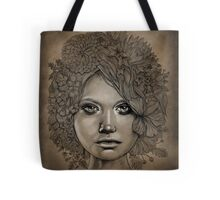 organic style Tote Bag