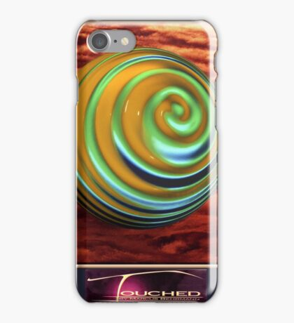 54.Planetary iPhone Case/Skin