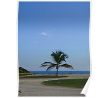 Wishing I was back in Cayo Coco, Cuba Poster