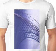 Cadbury Steps Unisex T-Shirt