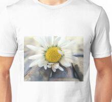 Delicate daisy Unisex T-Shirt