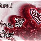 From the Heart Feature Banner by rocamiadesign