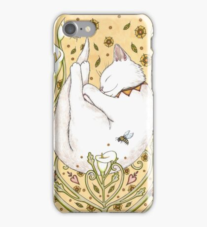 Butterflies and Bees iPhone Case/Skin