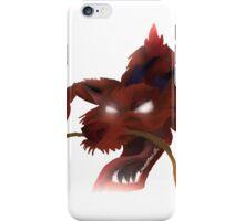 Mushu- Mulan iPhone Case/Skin