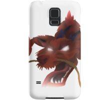 Mushu- Mulan Samsung Galaxy Case/Skin