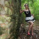 Alice n' Wonderwoods by Maureen  Geraghty