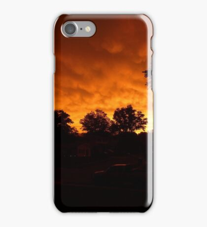 Beauty after the Beast iPhone Case/Skin