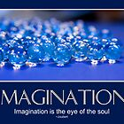 Imagination by Trudy Wilkerson