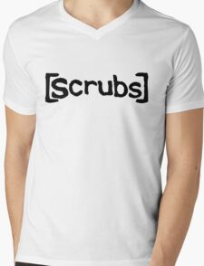Scrubs Mens V-Neck T-Shirt