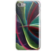 """Nervous Excitement""  iPhone Case/Skin"