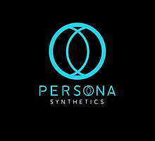 Persona Synthetics (Humans) - Black by hopography