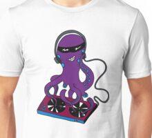 Octo DJ Unisex T-Shirt