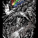 Dark Side of the Rainbow by Don Lim