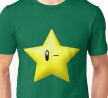 Star Wink Unisex T-Shirt