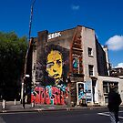 Stokes Croft Bristol by jayview