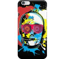Party Machine iPhone Case/Skin