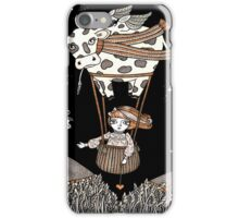 Millie's Moo Mobile  iPhone Case/Skin