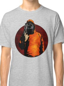 Keep Your Eye On The Prize Classic T-Shirt