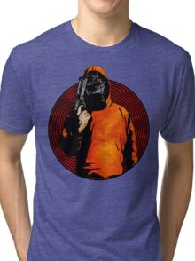 Keep Your Eye On The Prize Tri-blend T-Shirt