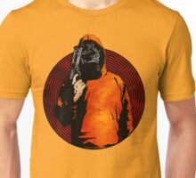 Keep Your Eye On The Prize Unisex T-Shirt