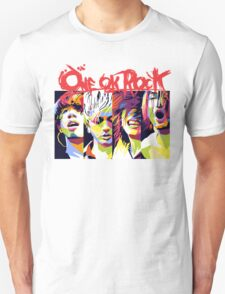 One Ok Rock ! T-Shirt