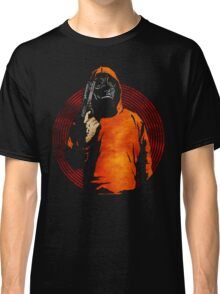 Keep Your Eye On The Prize (Black) Classic T-Shirt
