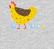 Funny Yellow Chicken T-Shirt