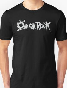 One Ok Rock !! T-Shirt