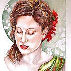 Serenity by Susie Wecker