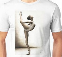 Musing Dancer Unisex T-Shirt
